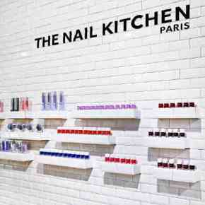 The Nail Kitchen, le paradis des vernis !